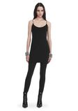 ALEXANDER WANG TAILORED MINI DRESS WITH  BARTACK DETAIL 短款连衣裙 Adult 8_n_f