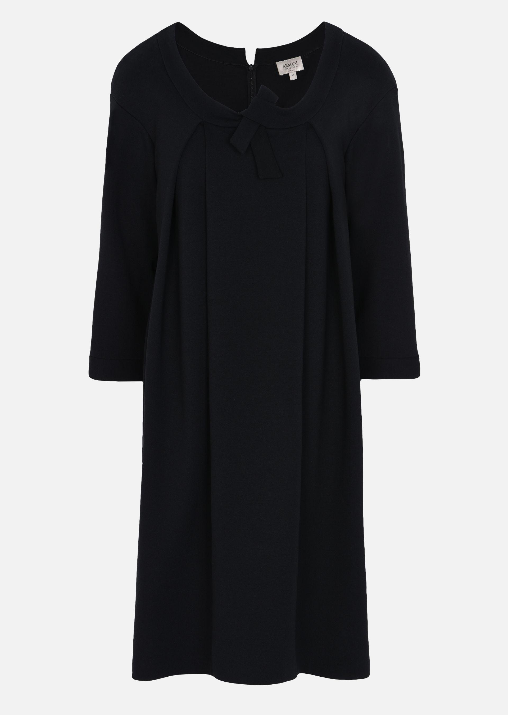 Armani Black Dress Shirt