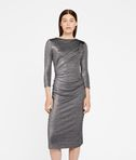 KARL LAGERFELD Sparkling Lurex Dress 8_f
