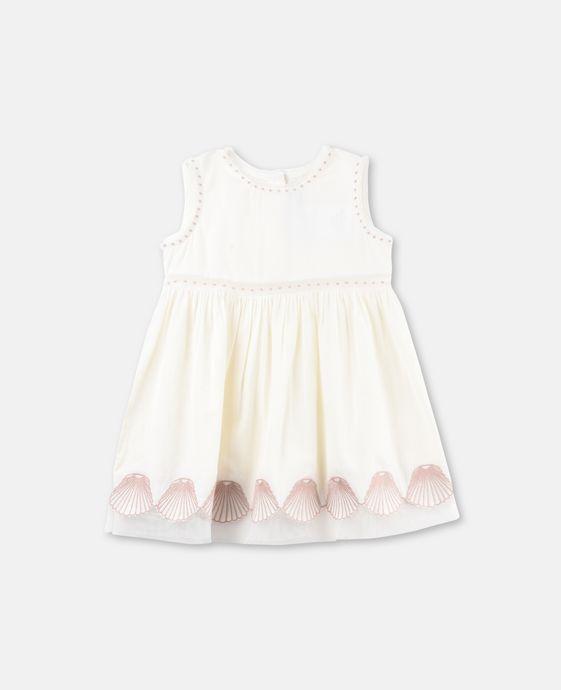 Gabby Shells Dress