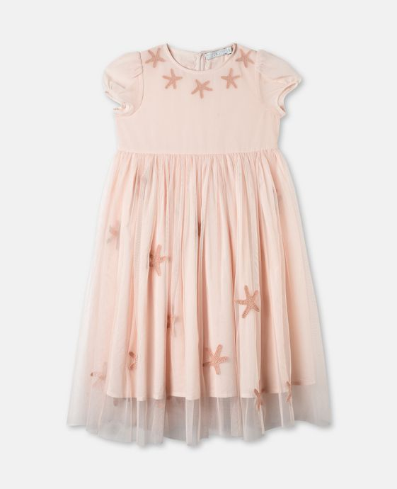 Maria Starfish Dress