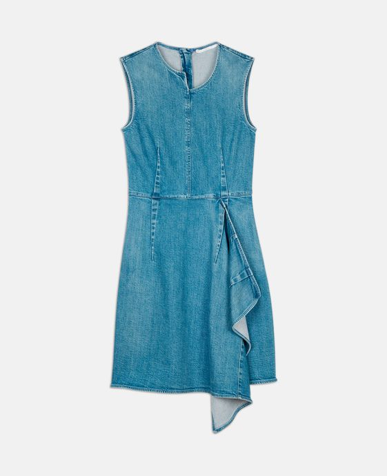 Ciara Denim Dress
