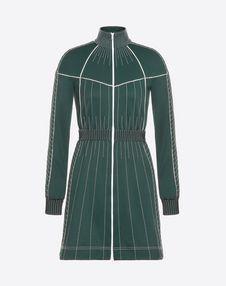 VALENTINO Dress D Techno Jersey Dress f