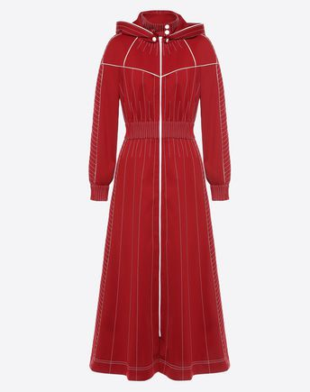 VALENTINO Dress D Techno Jersey Dress f