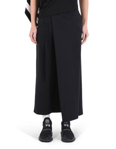 Y-3 MATTE TRACK SKIRT ドレス&スカート レディース Y-3 adidas