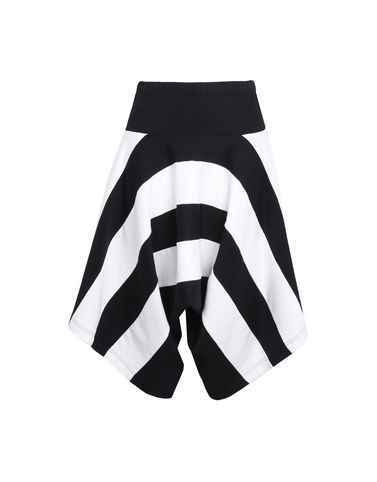 Y-3 BOLD STRIPE SKORT DRESSES & SKIRTS woman Y-3 adidas