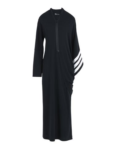 Y-3 STRIPE KIMONO DRESS DRESSES & SKIRTS woman Y-3 adidas