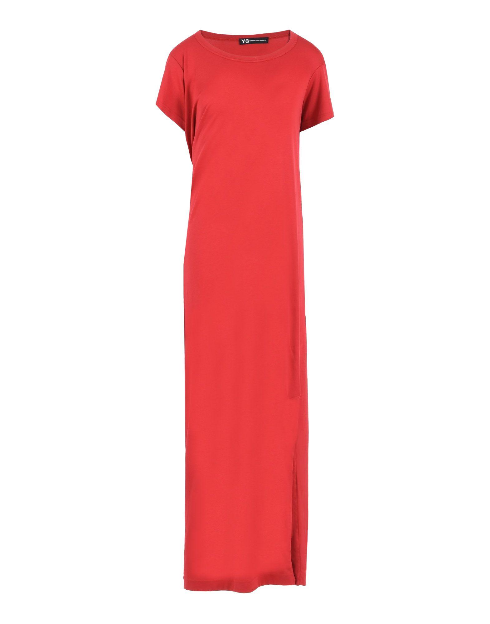 65f0f2d781c  Y 3 STRIPE DRESS Long Dresses | Adidas Y-3 Official Site
