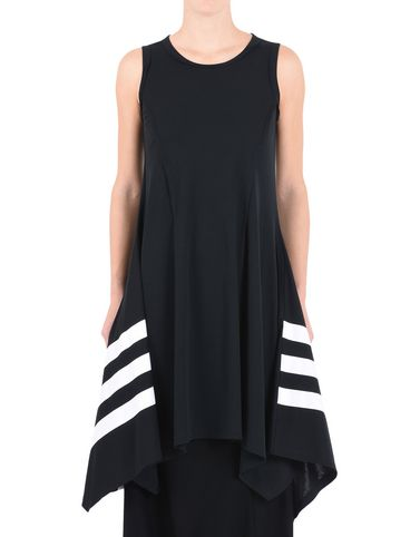 Y-3 STRIPE TUNIC DRESSES & SKIRTS woman Y-3 adidas