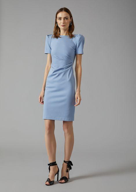 Women\'s Dresses | Giorgio Armani