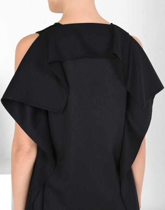 MM6 MAISON MARGIELA Square-back dress Short dress Woman a