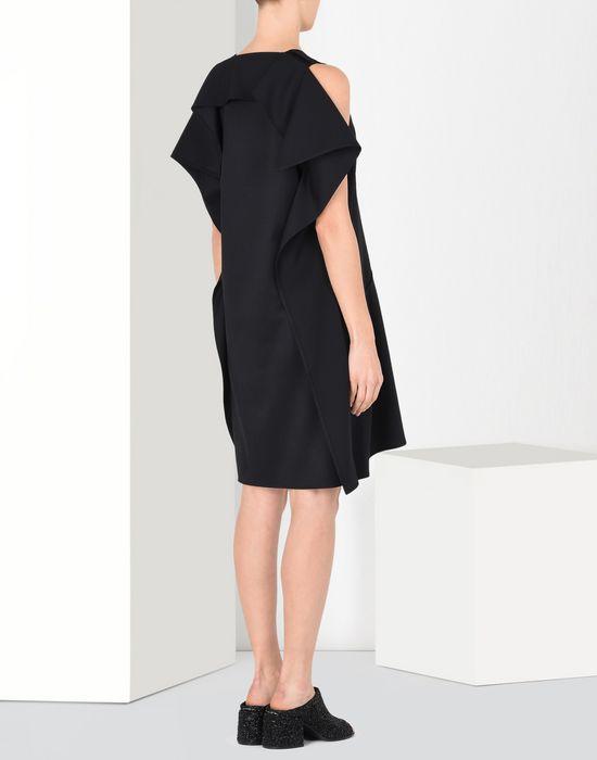MM6 MAISON MARGIELA Square-back dress Short dress Woman d