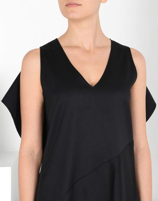 MM6 MAISON MARGIELA Square-back dress Short dress Woman e