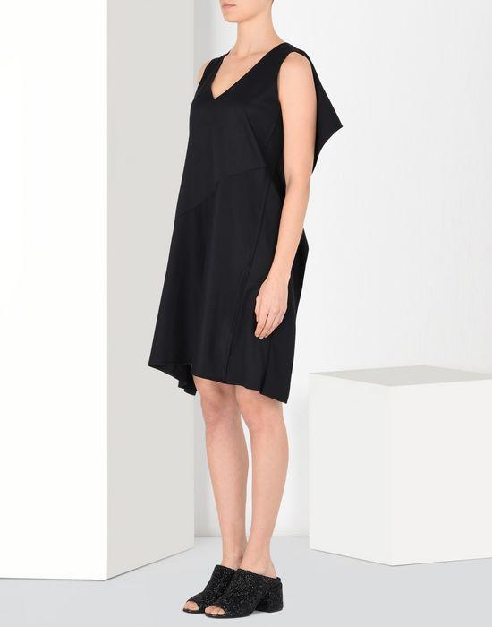 MM6 MAISON MARGIELA Square-back dress Short dress Woman f
