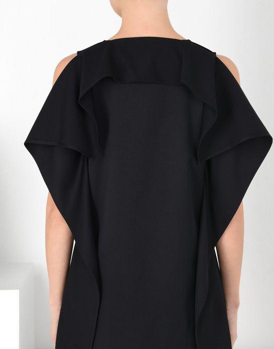 MM6 MAISON MARGIELA Long square-back dress Long dress Woman a