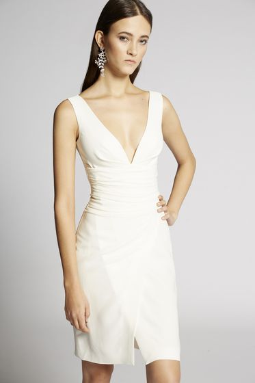 DSQUARED2 Dress Woman S75CU0727SX8131900 m