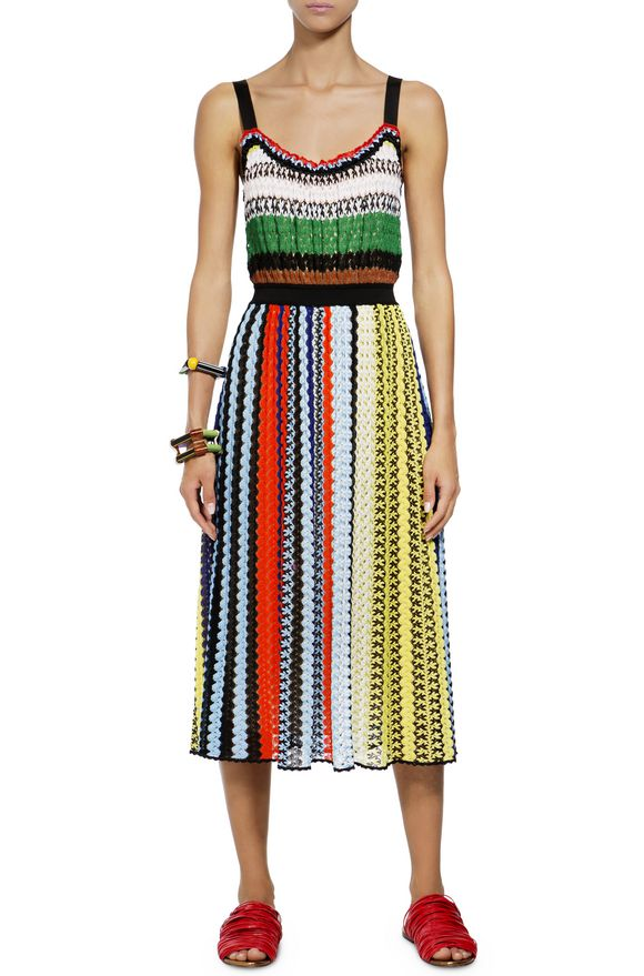 DRESSES - Dress Missoni
