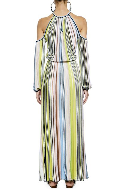 MISSONI Long dress Woman b