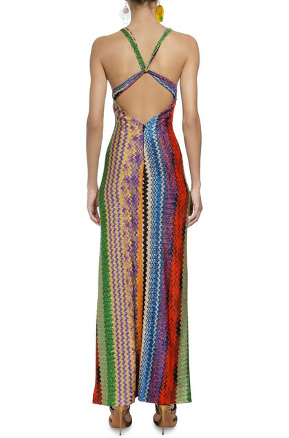 on sale b60d2 102bc Abiti Lunghi Donna | Missoni.com