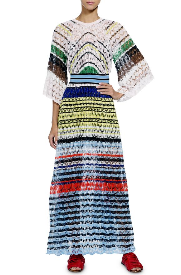 DRESSES - Long dress Missoni