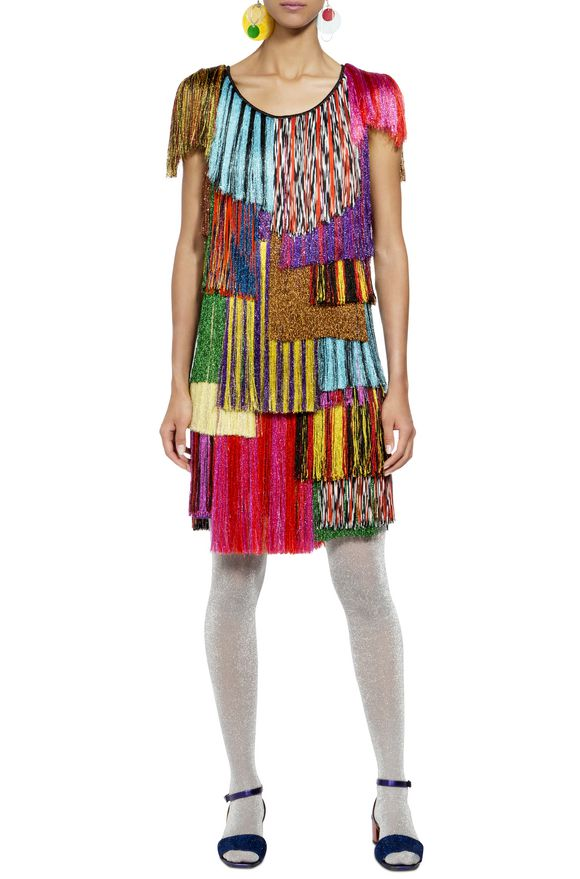DRESSES - Minidress Missoni