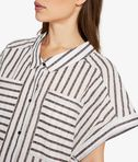 KARL LAGERFELD Captain Karl Stripe Dress 8_e