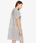 KARL LAGERFELD Captain Karl Stripe Dress 8_r