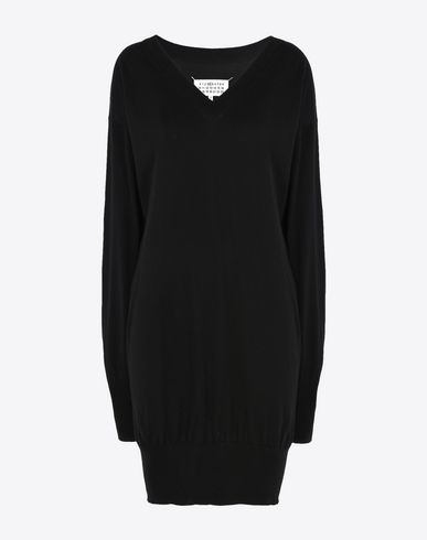 MAISON MARGIELA Short dress D f