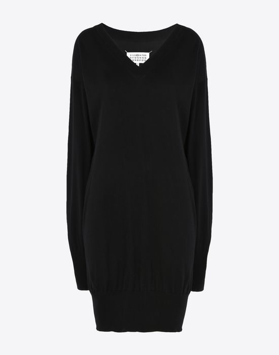MAISON MARGIELA Short dress [*** pickupInStoreShipping_info ***] f