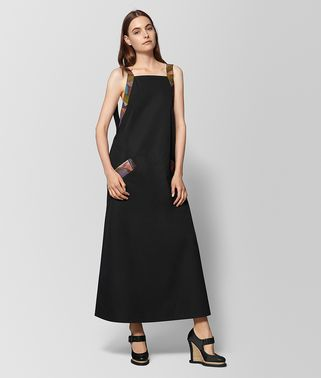 NERO COTTON AYERS DRESS