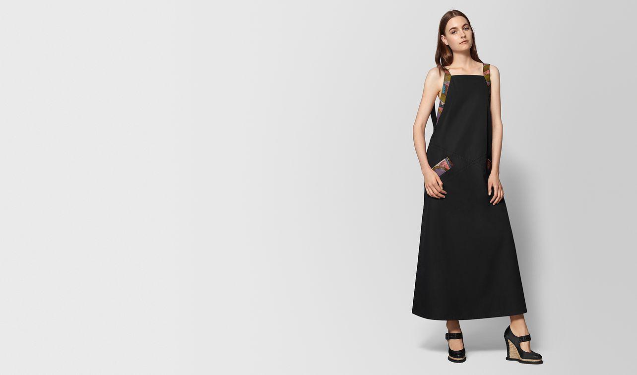 nero cotton ayers dress landing