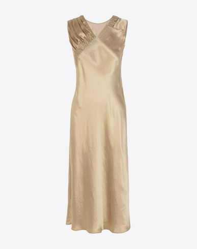 MAISON MARGIELA 3/4 length dress D f