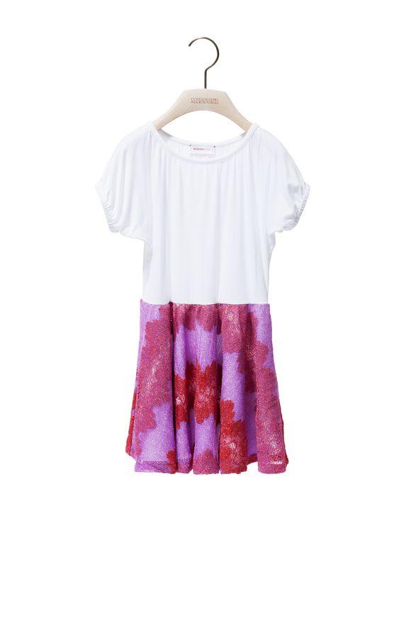MISSONI KIDS Dress Woman m