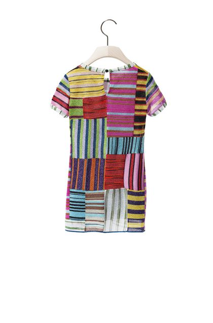 MISSONI KIDS Kaftan Woman b