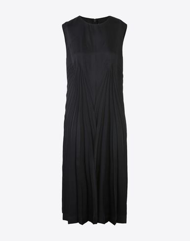 MAISON MARGIELA 3/4 length dress Woman f