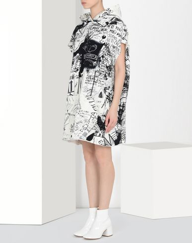 MM6 MAISON MARGIELA Short dress D f