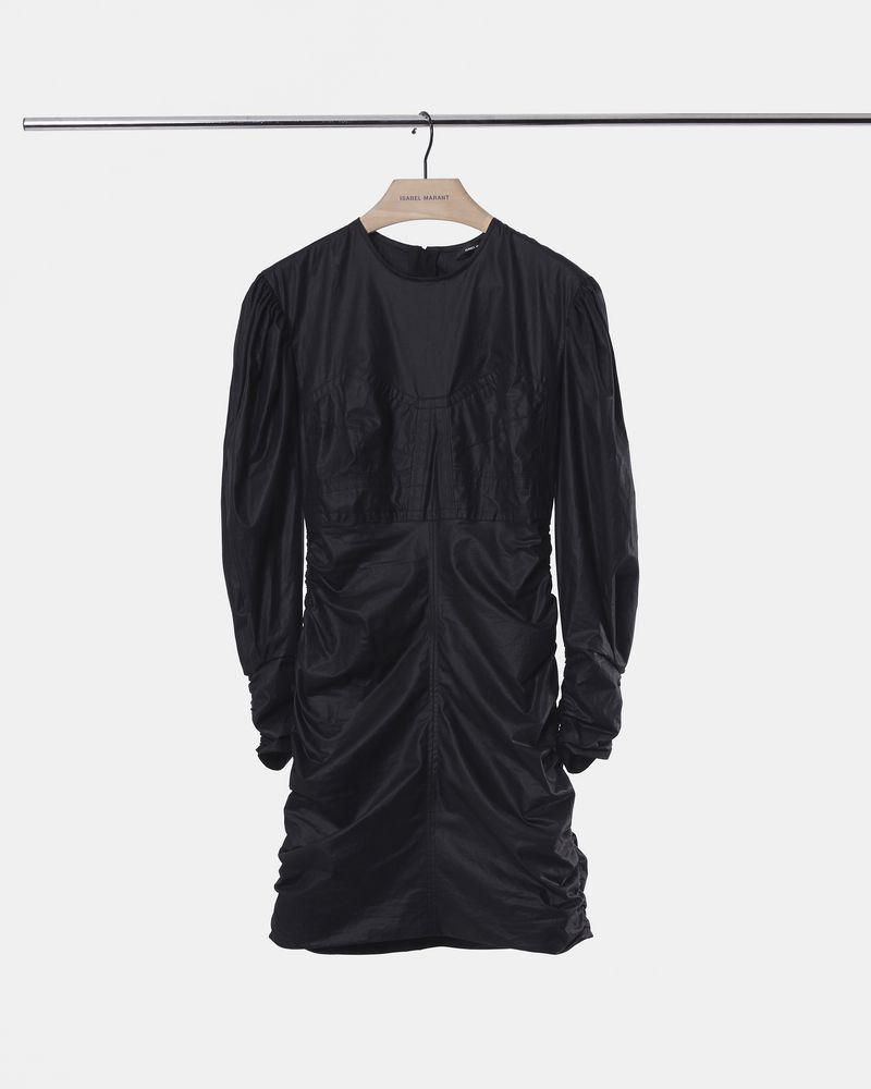 MAY long sleeved dress  ISABEL MARANT
