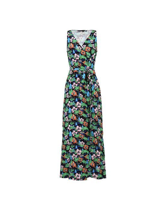 Long dress Woman LOVE MOSCHINO