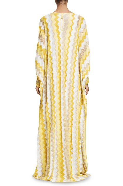 MISSONI Long dress Woman b