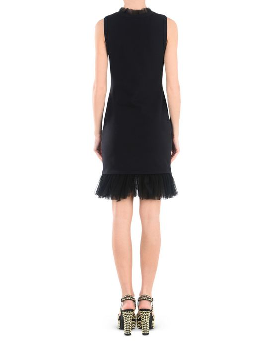 Short dress Woman MOSCHINO
