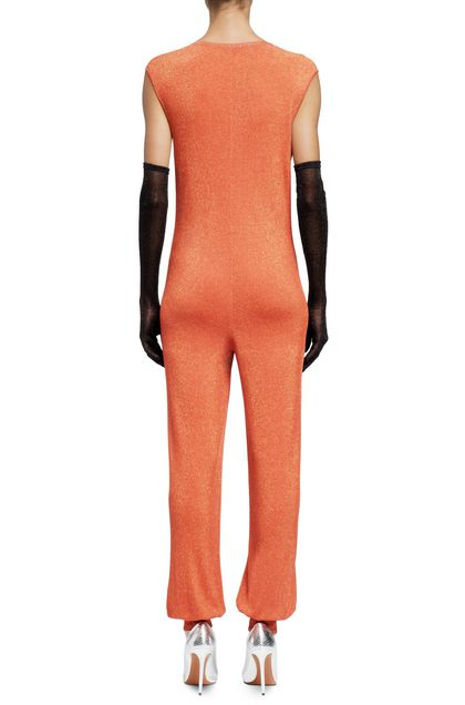 MISSONI Jumpsuit Rust Woman - Front