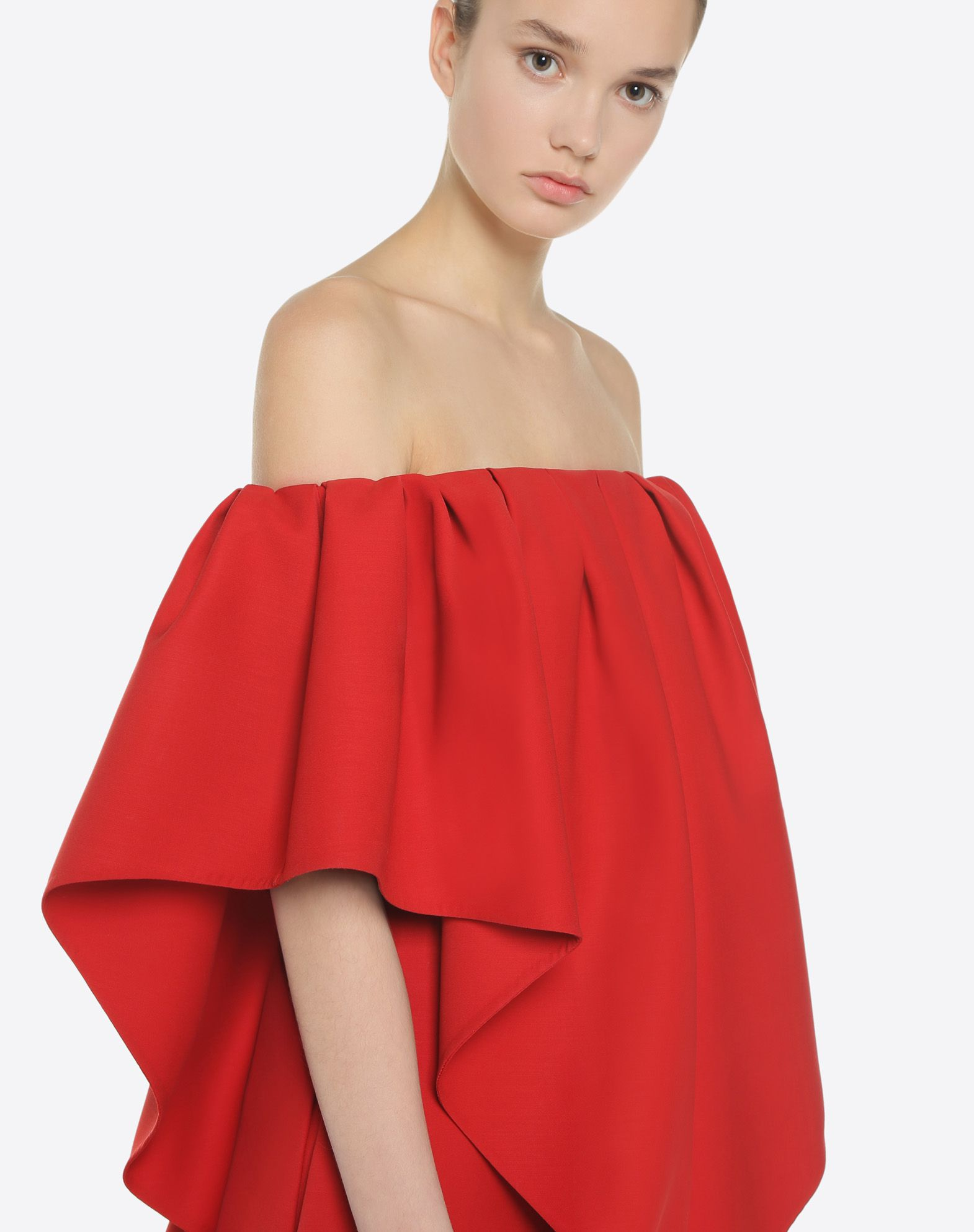 Valentino Very Valentino wool cady dress Sale Countdown Package View Sale Online Discount Release Dates Discount Visit CfFYJa3