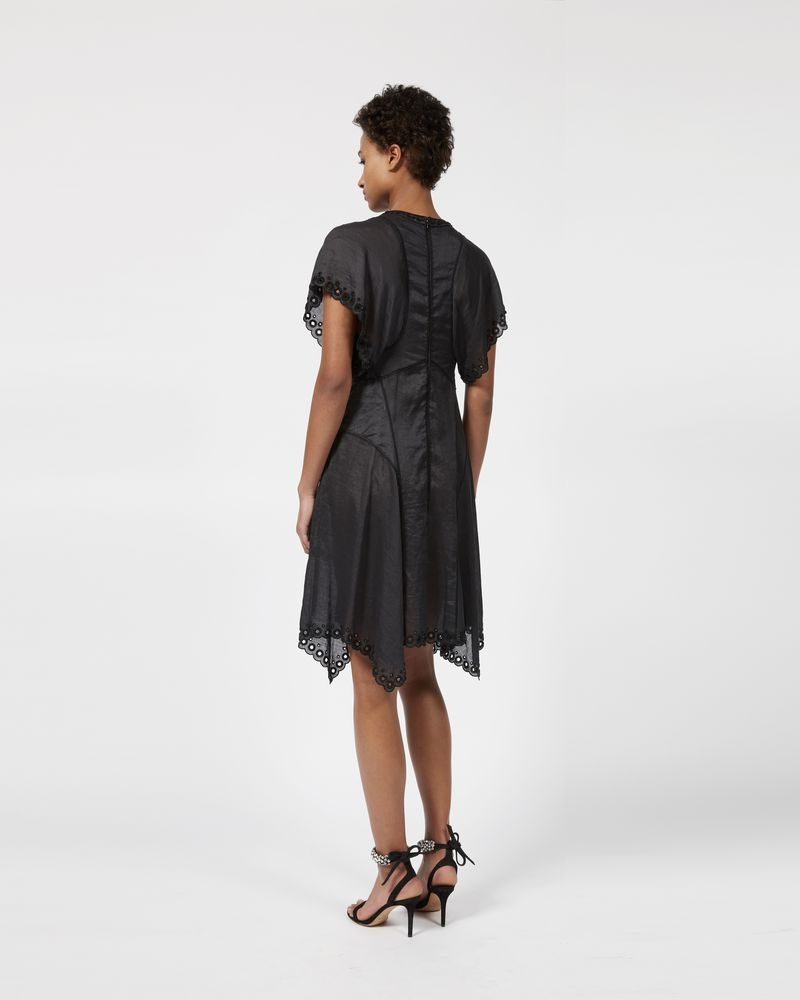 GABE embroidered dress ISABEL MARANT