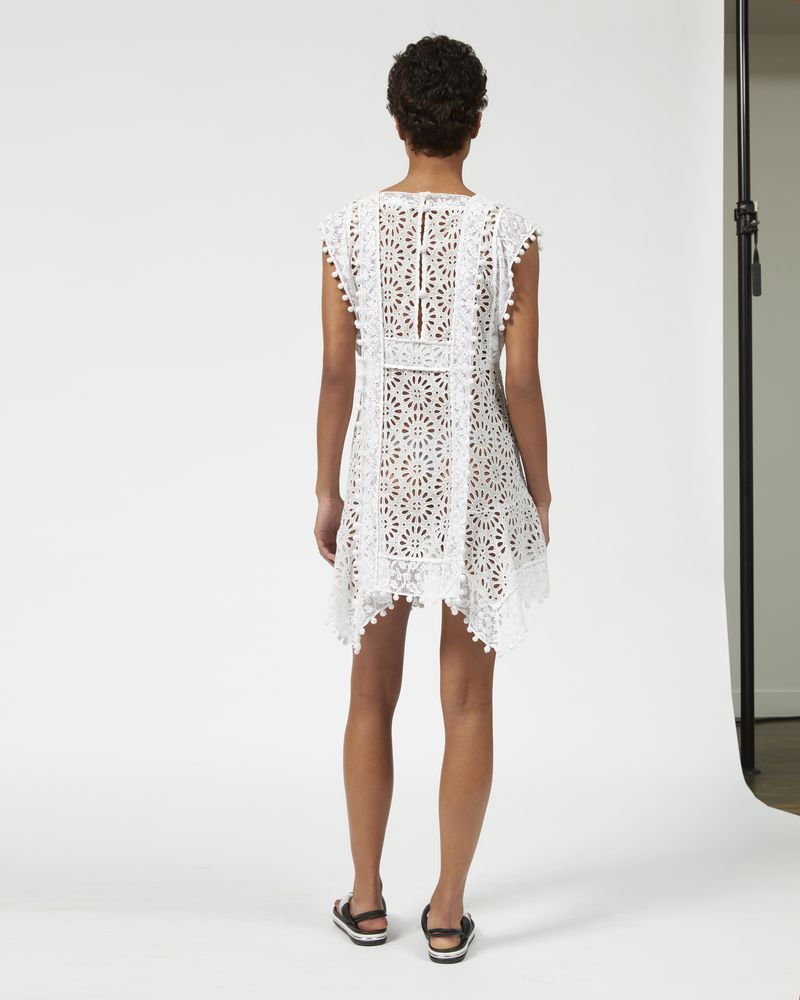 KUNST broderie anglaise dress  ISABEL MARANT