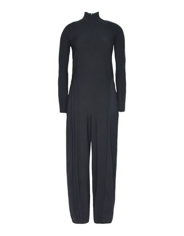Y-3 Tech Wool Jumpsuit PANTS woman Y-3 adidas