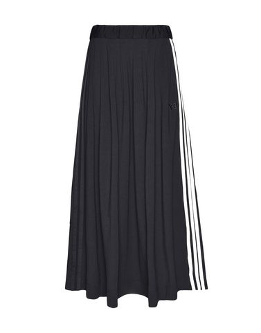 Y-3 3-Stripes Selvedge Matte Track Skirt ドレス&スカート レディース Y-3 adidas