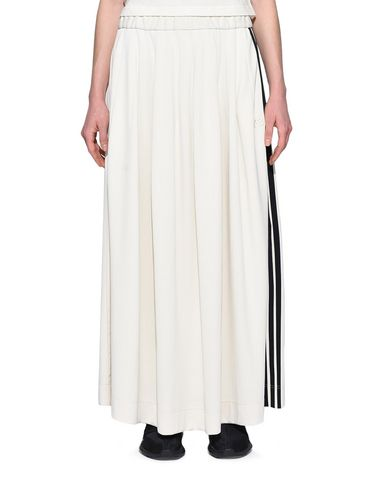 Y-3 3-Stripes Selvedge Matte Track Skirt DRESSES & SKIRTS woman Y-3 adidas