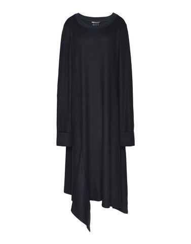 Y-3 Wool Dress DRESSES & SKIRTS woman Y-3 adidas