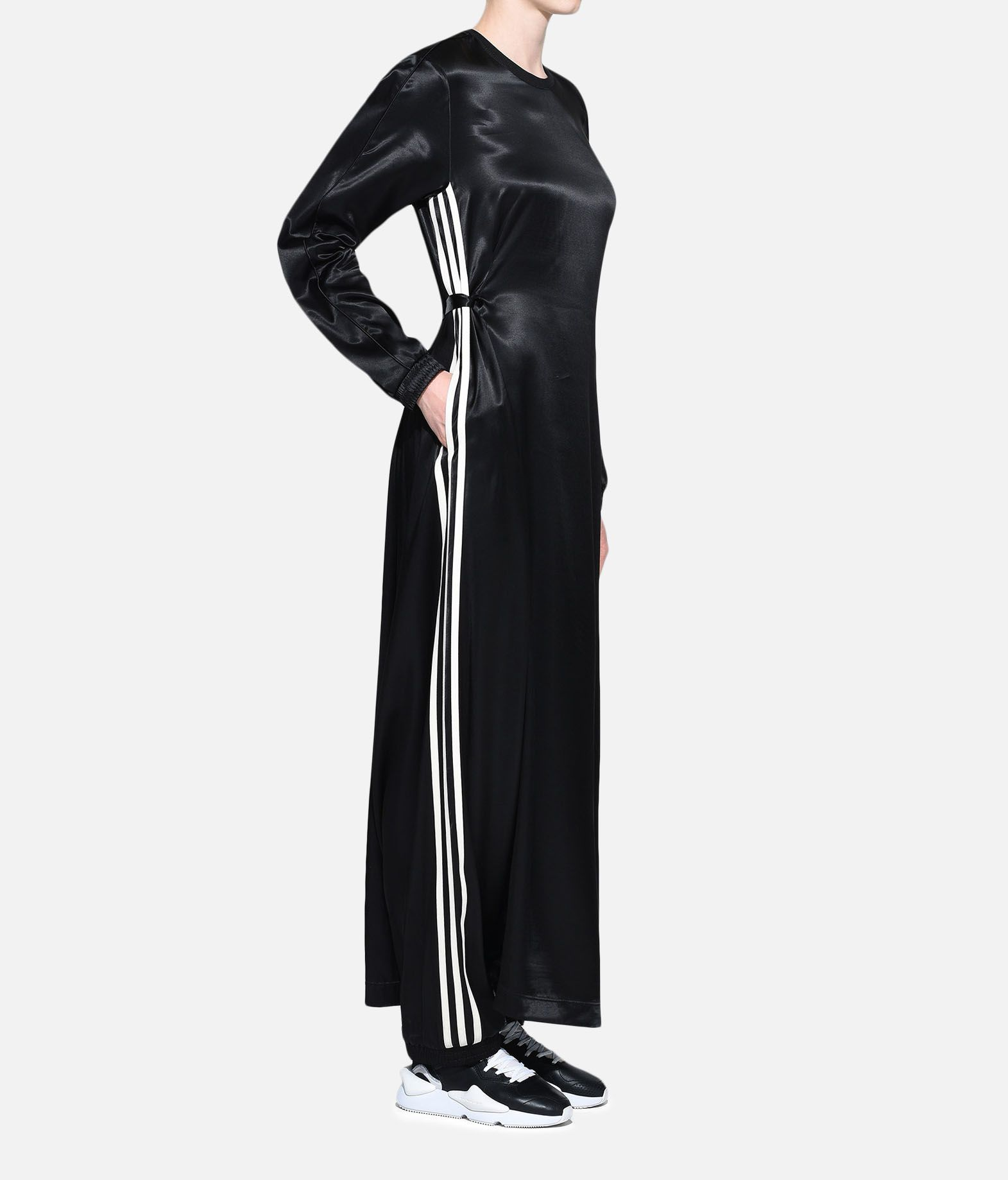 Y-3 Y-3 3-Stripes Lux Track Dress Robe longue Femme e