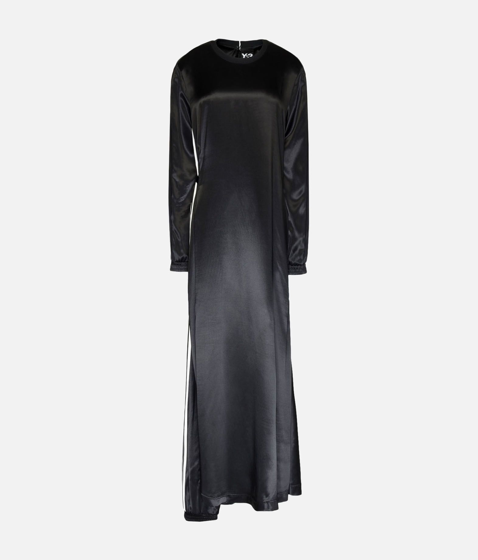 Y-3 Y-3 3-Stripes Lux Track Dress Vestito lungo Donna f